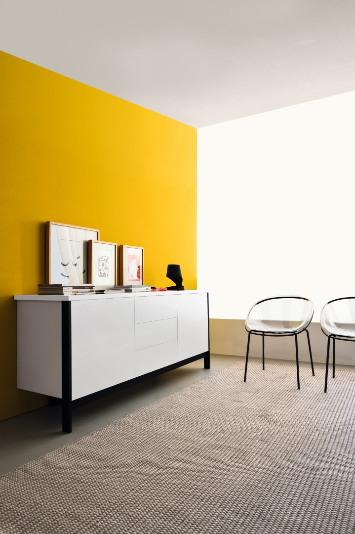 9.1.14<br>Calligaris kleurt je interieur ! Model CS 6042